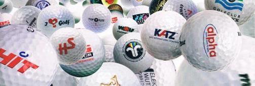 Golfgeschenke, Golf Startgeschenke