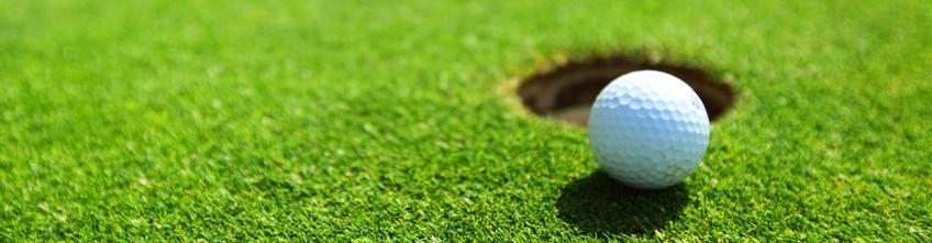Golf – Ball Marker, Golfballmarkierer – Golfballmarker